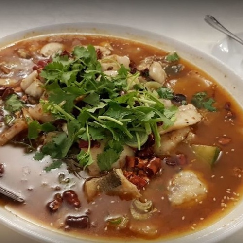 Restaurante chino en  | Buen Gusto