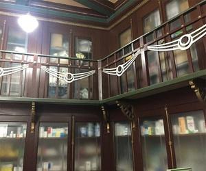 Farmacia fundada en 1923 en el centro de León