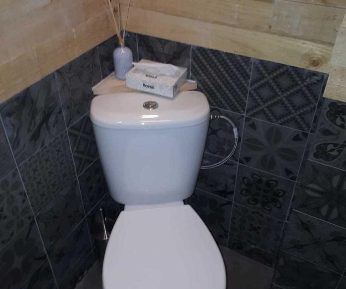 Reformas exprés en Sevilla: Servicios de Reformas con Calidad - Integro Construcciones