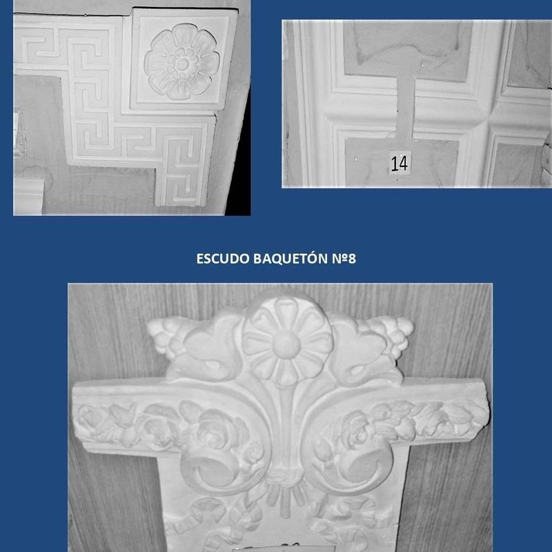 Escuadras: Catálogo de I. De Escayolas Palomares