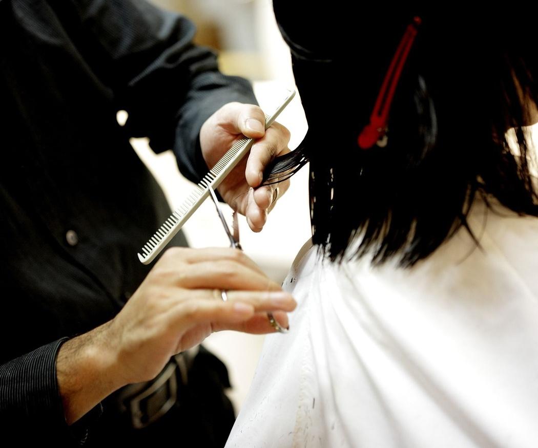 Cortes de pelo y peinados según la forma de la cara