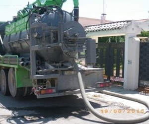 Todos los productos y servicios de Limpiezas industriales: Levante Instalaciones Fontanería y Gas