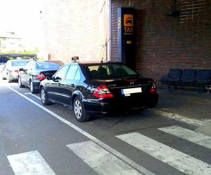 Servicio de taxi nacionales e internacionales desde Hondarribia