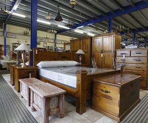 Recogida y venta de muebles en Bilbao