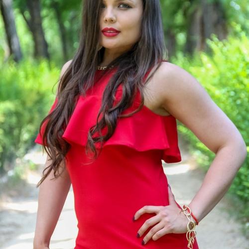 Moda latina en Ciudad Lineal, Madrid