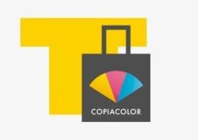 Camisetas: Servicios de Copia Color
