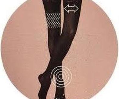 MEDIAS TERAPÉUTICAS. Una gran ayuda para tus piernas.