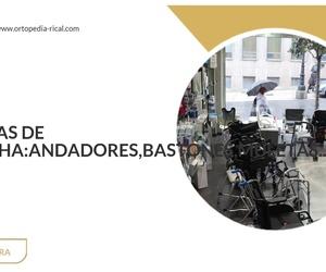 Ortopedia en Oviedo | Ortopedia Rical, S.L.