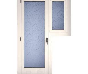 Puertas / Balconeras