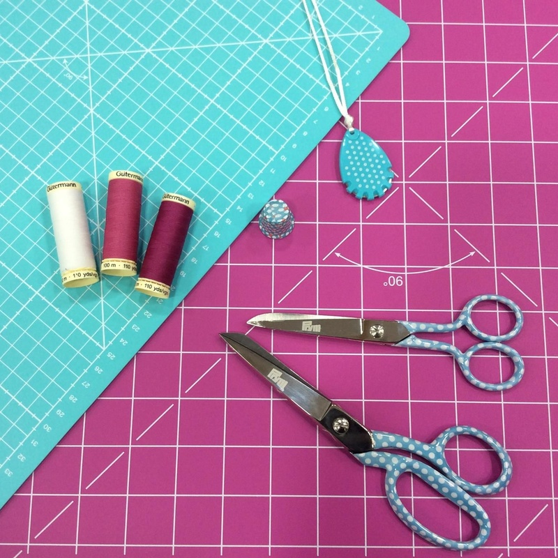 Complementos de Costura: Productos de Mercería El Torcal Málaga