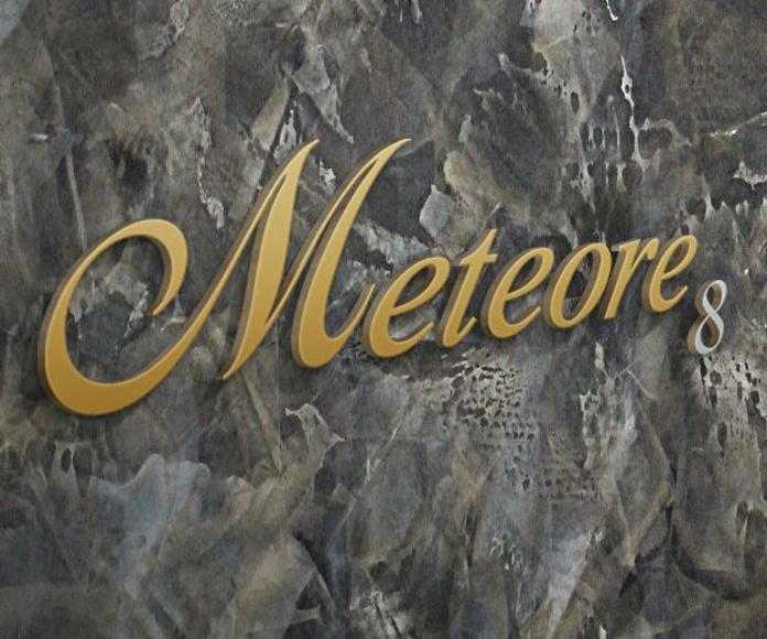 Meteore 8