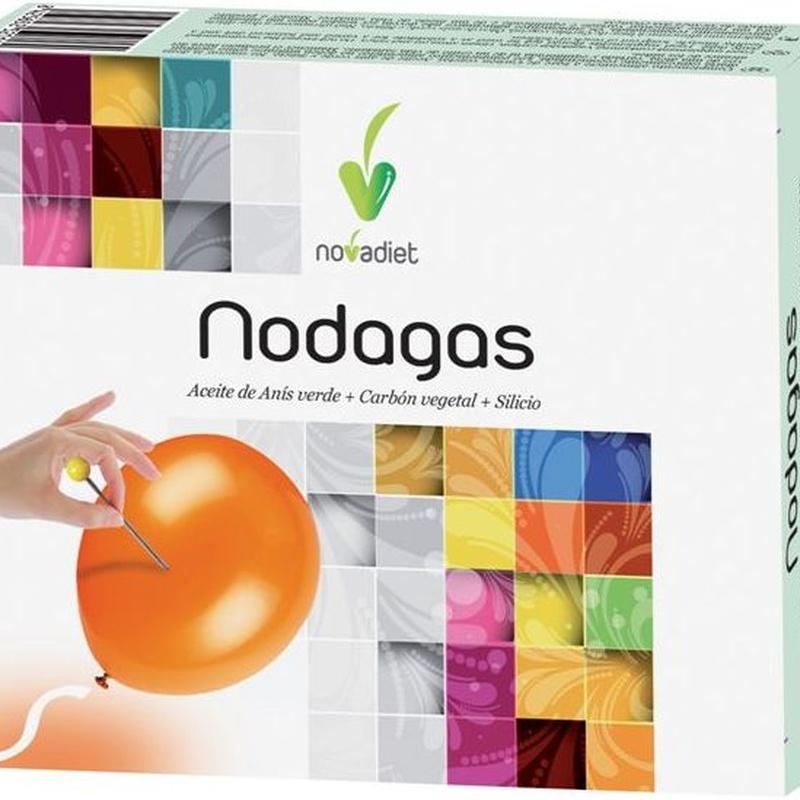 NODAGAS