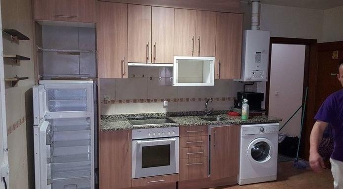 Limpieza de casas: Servicios de Limpiezas Boyra