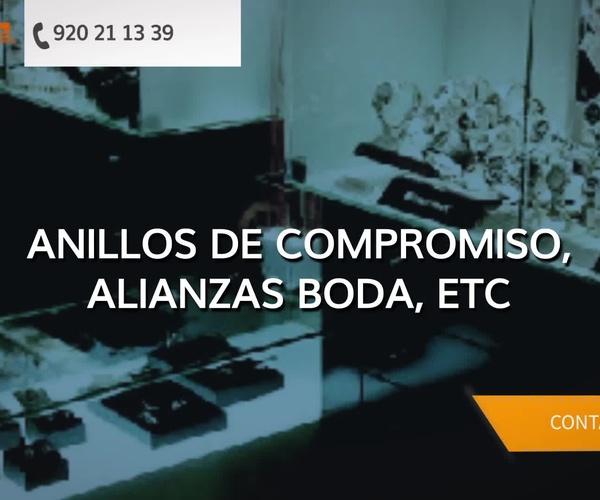 Anillos de compromiso en Ávila | Quique Joyeros