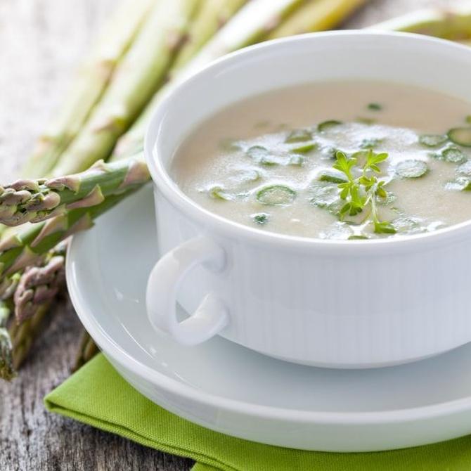 Alimentos que pueden ayudar en la fibromialgia