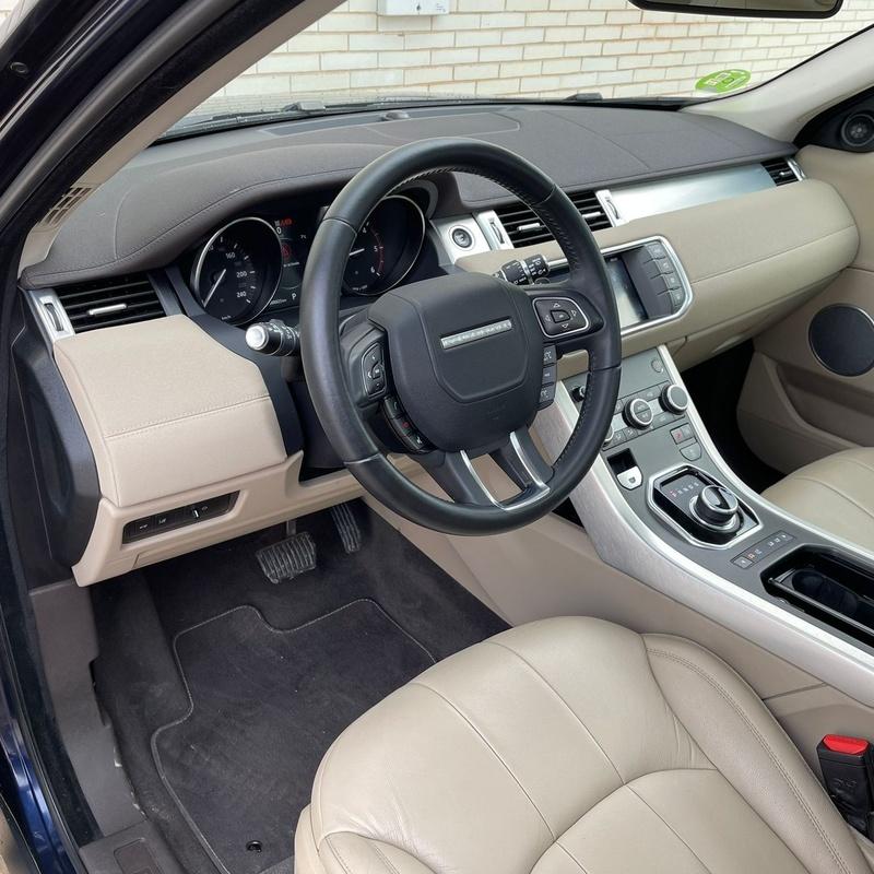 Land Rover Range Rover Evoque 5P 2.0 TD4 110 KW (150 CV) 4X4 SE:  de ASTER Autos