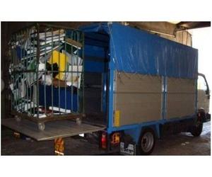 Todos los productos y servicios de Destrucción de documentos: Reciclajes y Servicios Hernández, C.B.