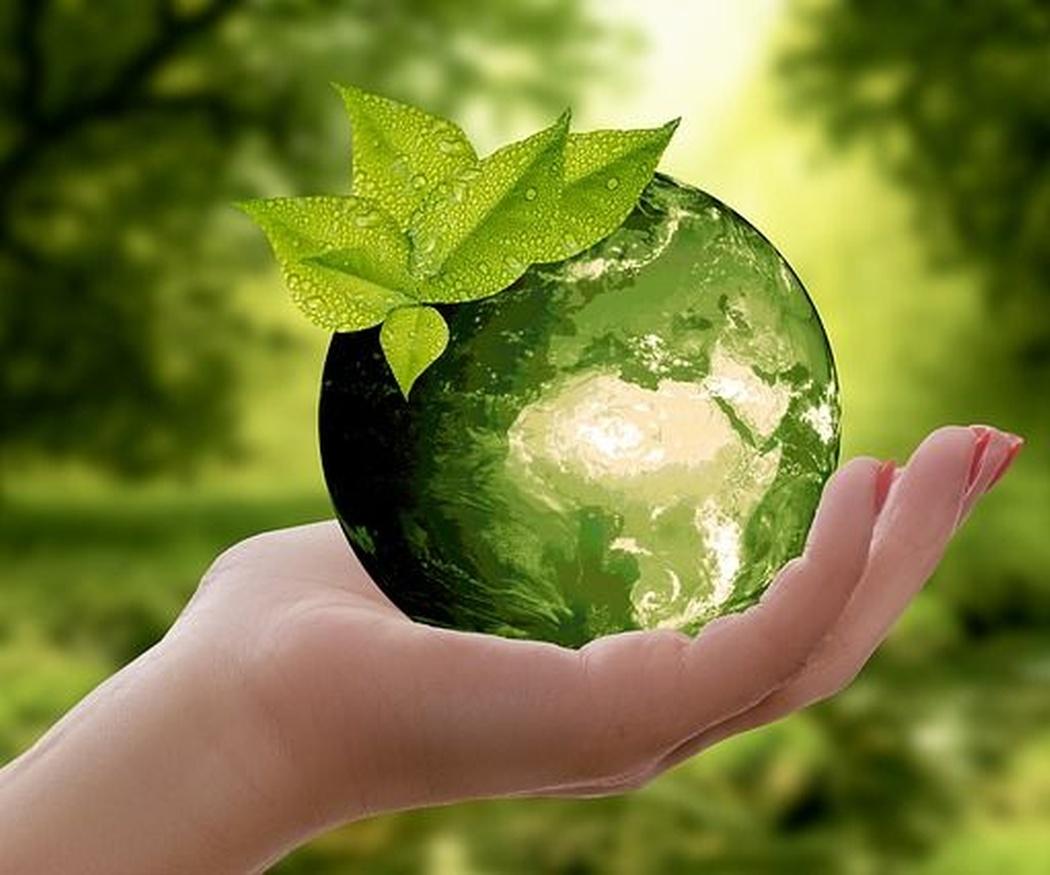 Conseguir una casa sostenible