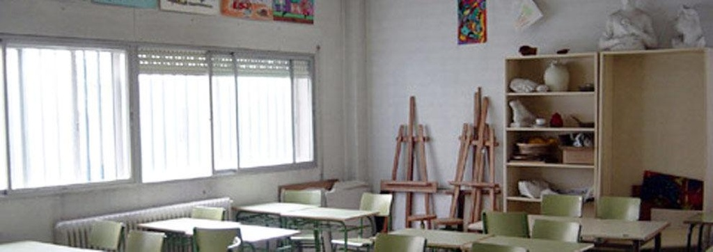 Institutos de educación secundaria en Madrid | I.E.S. García Morato
