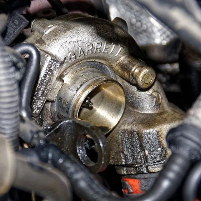 Problemas comunes de los motores diésel