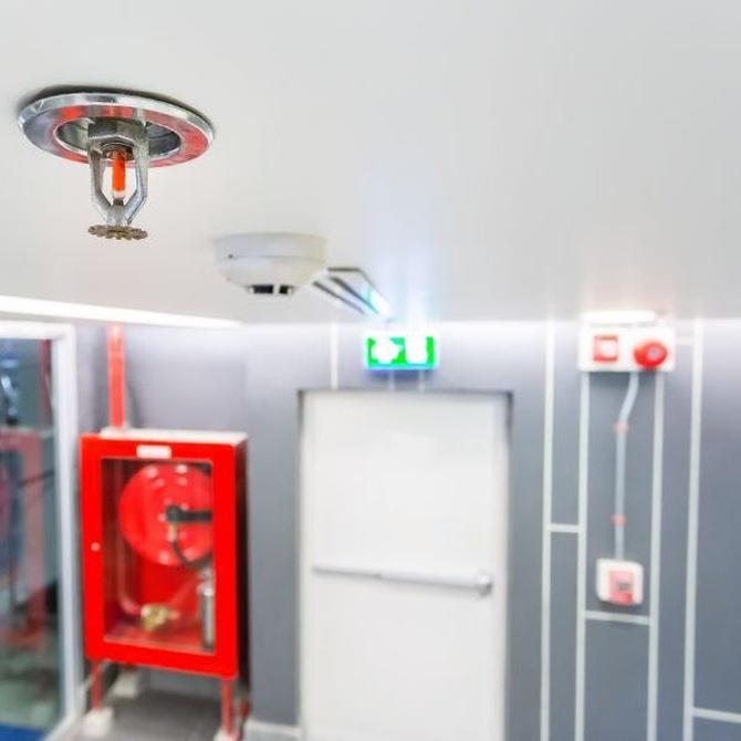 La importancia de un buen protocolo en caso de incendio