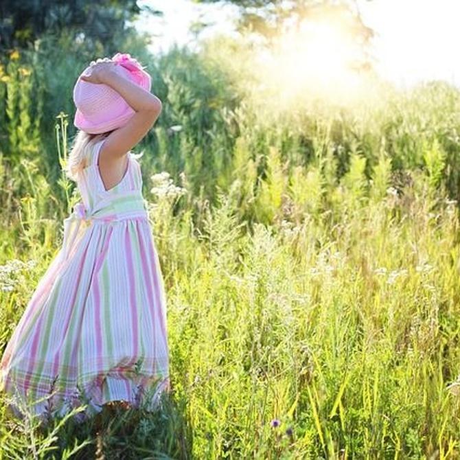 Las anomalías más habituales en los pies de los niños