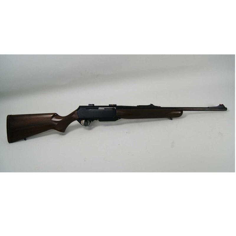 Rifle Browning Bar Lig Ref: 1169: Armas segunda mano de Armería Muñoz