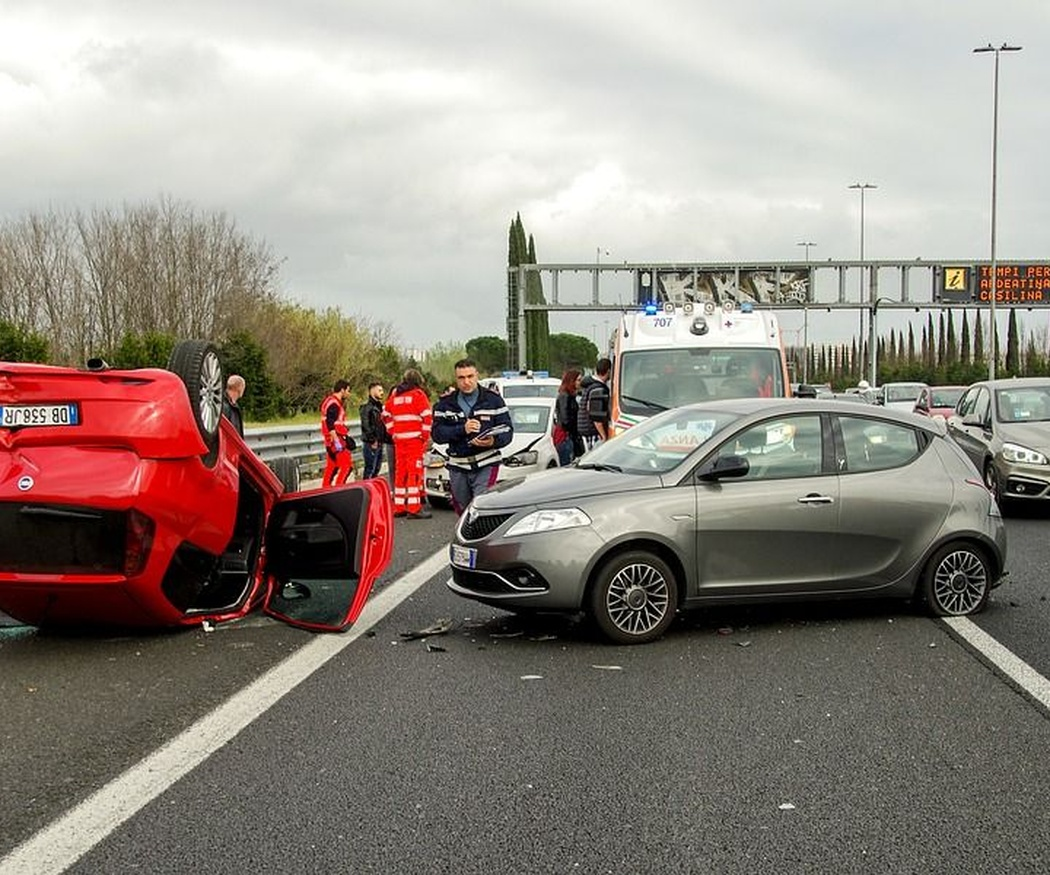 El estado de las carreteras y su relación con la seguridad vial