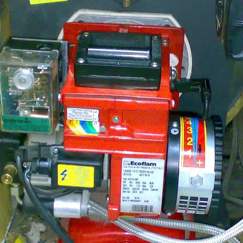 Instalaciones y reparaciones: Servicios de JULIÁN LÓPEZ GÓMEZ