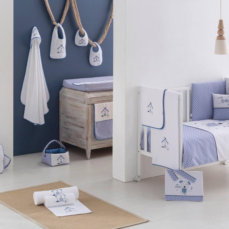 Cunas para Bebés : Nuestros productos de Trebolí Kids