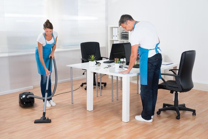 Limpieza de oficinas: Servicios de Limpiezas Carmen