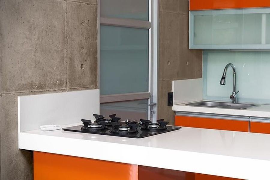 ¿Qué es el triángulo funcional en una cocina?