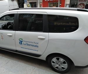 Taxi 24 horas en Alcalá la Real