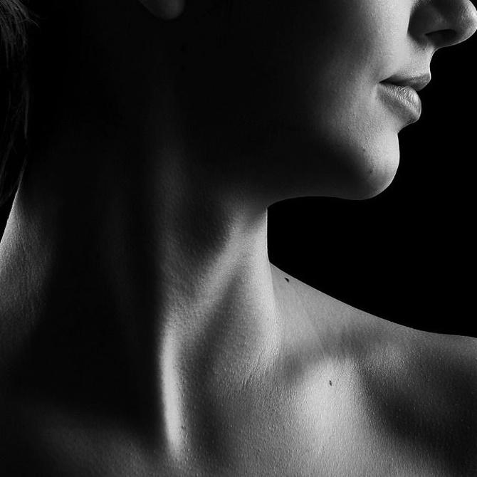 ¿Cómo se realiza una cirugía de tiroides?