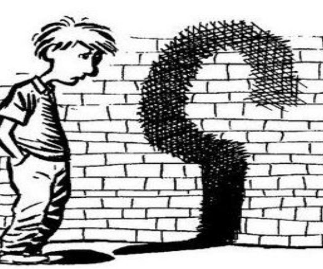 El problema de la falta de autoestima
