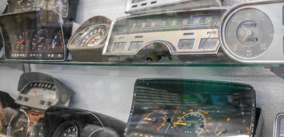 Venta de repuestos y accesorios para coches en Coslada