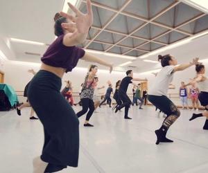 Galería de Clases para profesionales en    Escuela de Danza Duque