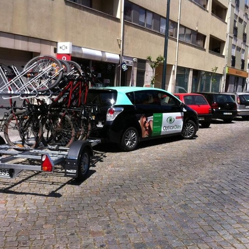 Taxis em  | Central Taxis Limiana