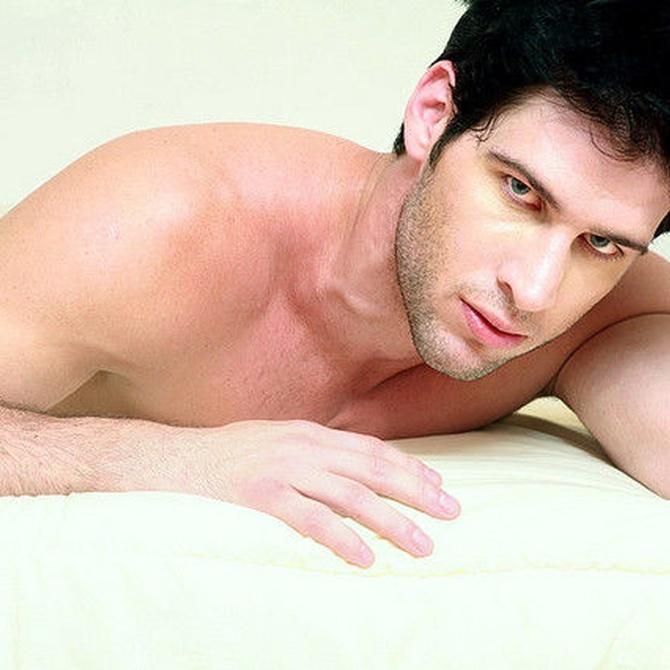 La depilación láser masculina, cada vez más frecuente