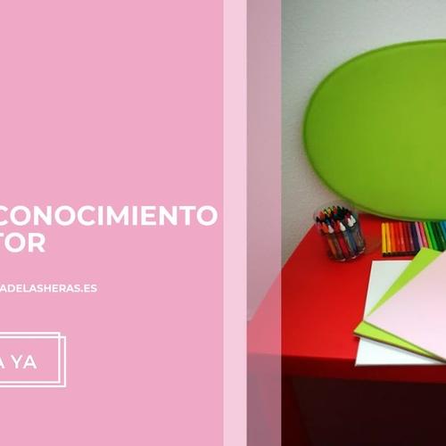 Psicopedagogía en Madrid | Beatriz de las Heras Psicopedagogía