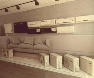 Instalación aire acondicionado Linares