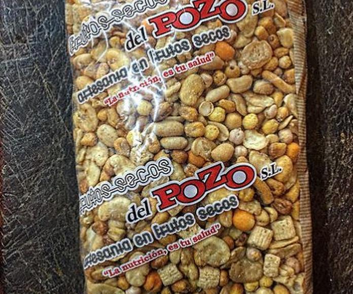 Revuelto Pasarratos 1 kg: Productos de El Racó del Bierzo