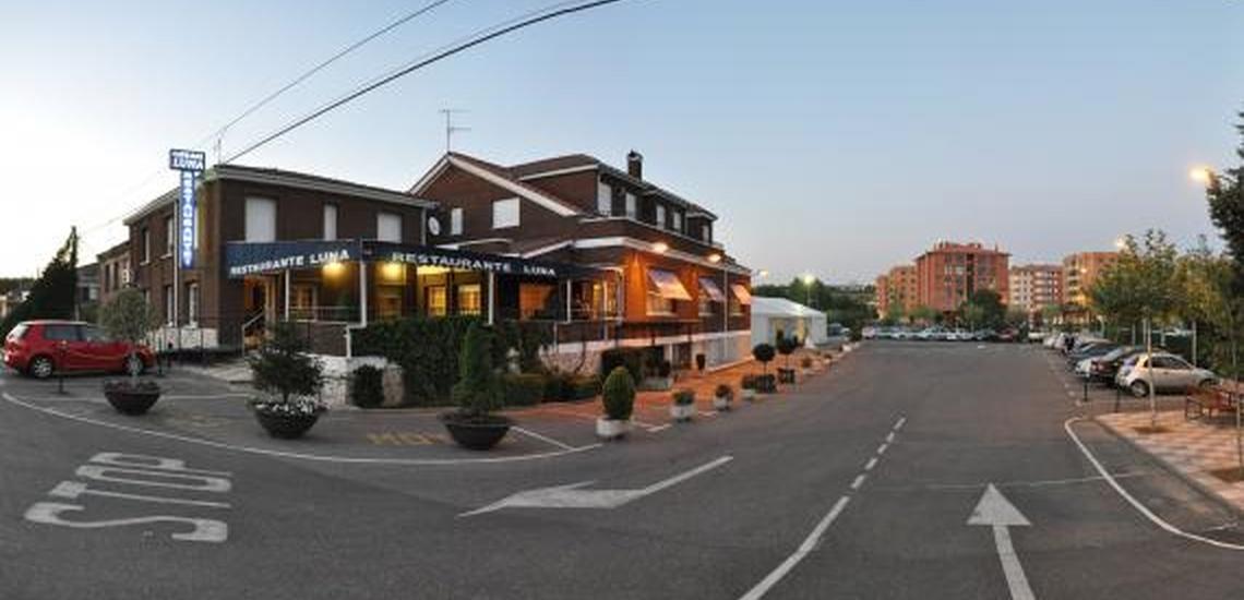 restaurante luna