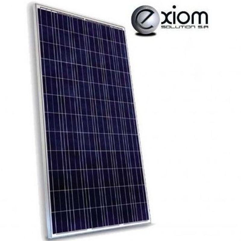 placa solar 280w