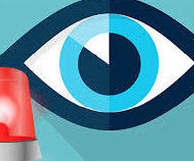 Lesiones Oculares. Cuando es urgente ?