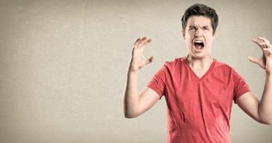 Cuanto más te enfades, más enfermarás. Lo confirma la ciencia.