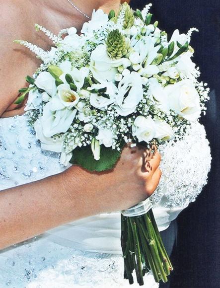 Ramo de novia: CATALOGO de Floristería Manuela