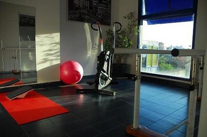 Rehabilitación y Fisioterapia: Servicios y Tratamientos de Rehabilitación Calvià