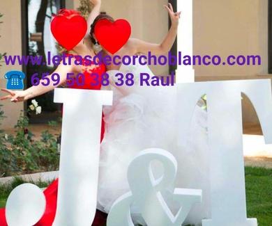 CORCHO BLANCO