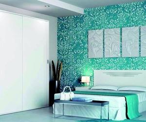 Dormitorio de matrimonio modelo Milán